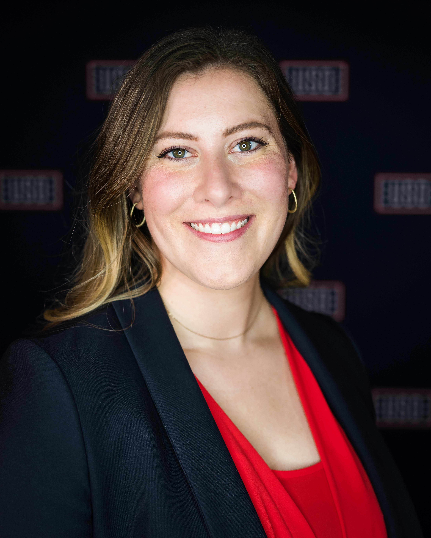Lauren Kovaleski