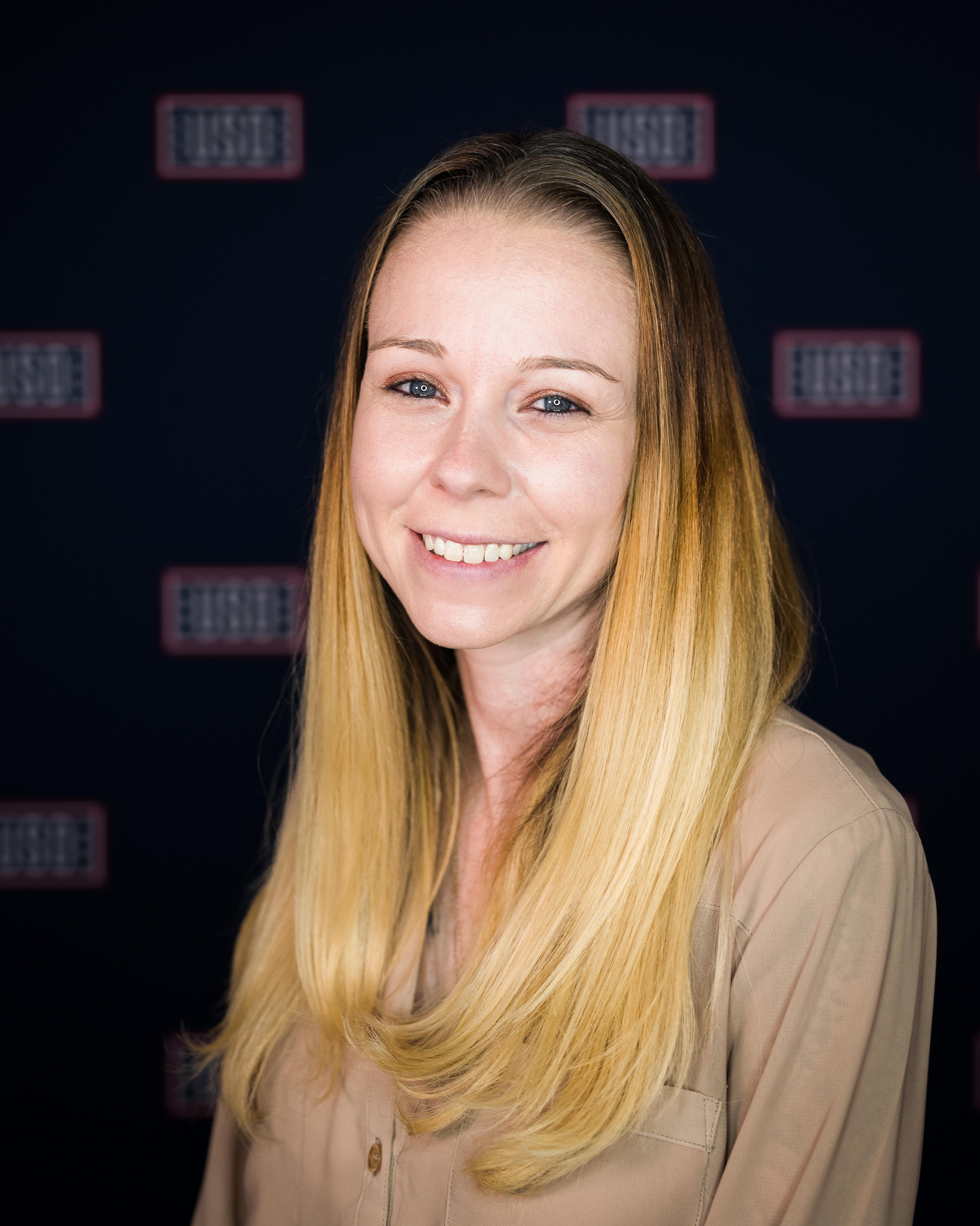 Jennifer Hilker